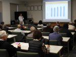 令和元年度 第3回肝臓病教室・家族支援講座を開催しました!